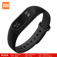 Original Xiaomi Mi Band 2 Smart Bracelet Wristband Fitness Tracker Android Bracelet Smartband With Heart Rate