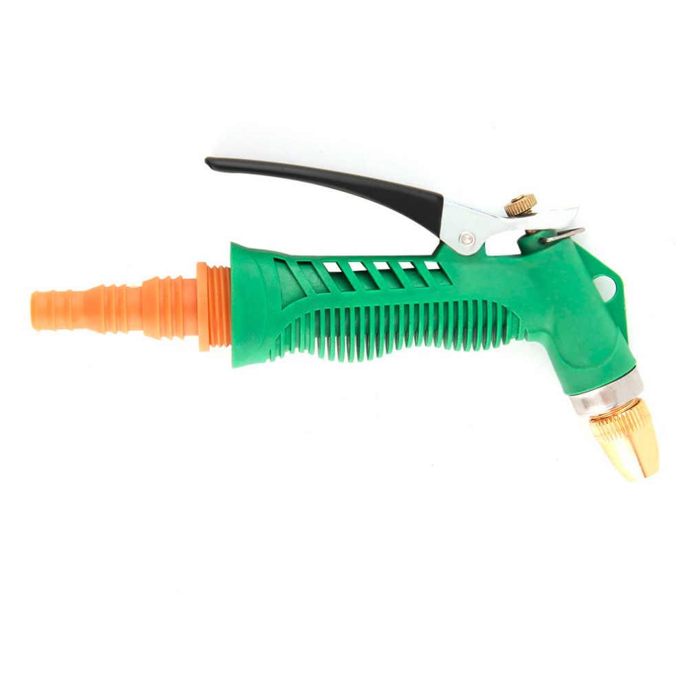 Verstelbare modus spuiten Auto sproeier Tuin irrigatie draagbare water nozzle Head Tuin Huishoudelijke Wassen Reinigen Onderdelen