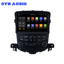 Android 5.1 Car dvd GPS stereo radio player for chevrolet Cruze 2008-2011 with Quad core 1024*600 WIFI Bluetooth Mirror Link SAT