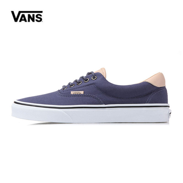 17a471f9d23 Original Vans New Men s Skateboard Shoes Sneakers Breathable classic Non- slip VN0A38FSMN5