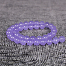 7 Chakra Healing 8MM about 45 Pcs Crystal Beads  multicolor for Jewelry Making DIY Handmade Bracelet Wholesale