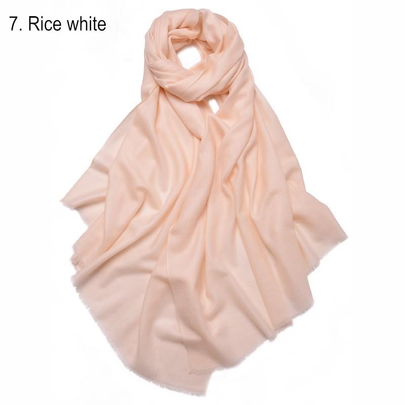 7. Rice white