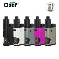 Originele Eleaf Pico Squeeze Kit met Coral RDA Verstuiver 50 W Clapton Coils 6.5 ml Bodem-fed Hervulbare Fles koop e-sigaret