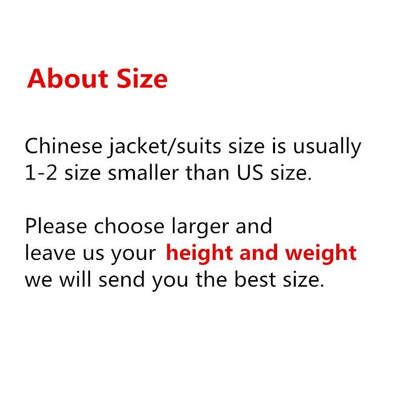 modelet e fundit të pantallonave të pallto qëndrojnë jakë 3 - Veshje për meshkuj - Foto 6
