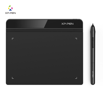 black artist drawing glove both for right and left hand two finger anti fouling for any graphics drawing tablet black s m l size XP-Pen Star G640 Graphics Tablet Digital Tablet Drawing for OSU and Drawing 8192 Levels Pressure 266RPS for Art Online Education