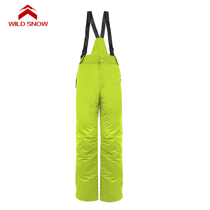 купить HZYEYO Outdoor Sport Pants Men Hiking Camping Pantalon Trekking Windstopper Waterproof Climb Softshell Warm Mens Ski Pant недорого