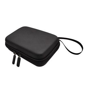 Image 3 - Mini Draagtas Tas Voor Dji Osmo Pocket/Pocket 2 Handheld Gimbal Camera Beschermhoes Draagbare Doos Accessoire Spare onderdelen