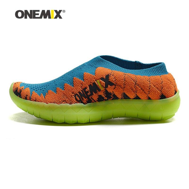 2017 onemix frühling Kinder Schuhe Marke Sneakers bunte