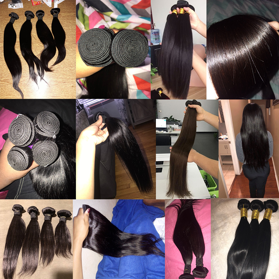 """8"""" Remy 30 Extensions 6"""