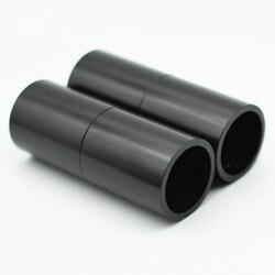 1-20pcs Bonded NdFeB Diametrically 10 or 8 Poles Magnet Ring OD 35x29x45 mm Neodymium Permanent Magnets Epoxy Coating for Rotor