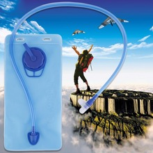 2L Hydration System Water Bag Pouch Backpack Bladder Hiking Climbing Camping New Arrival