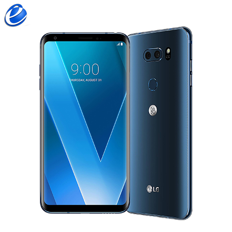 Original Unlocked LG V30 H930 EU version Octa core Single Android RAM 64G ROM 4G LTE