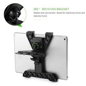 Image 4 - Универсальный автомобильный держатель для планшетного ПК 7 8 9 10 11 дюймов, автомобильный держатель для CD планшетного ПК, подставка для IPad 2 3 4 5 Air для Galaxy Tab