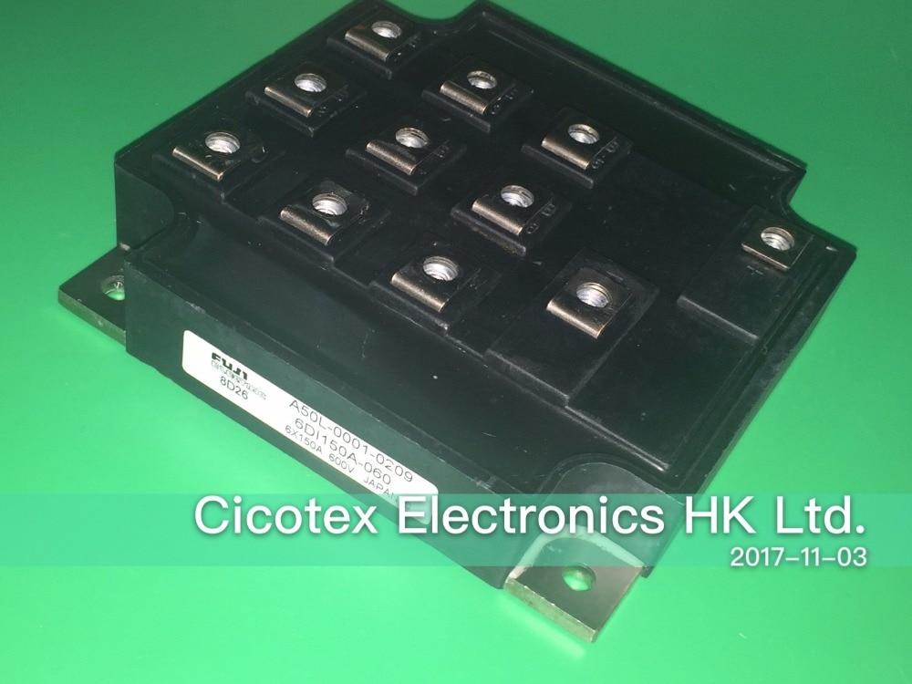 6DI150A 060 A50L 0001 0209 модуль транзистора высокой мощности 6DI150A060