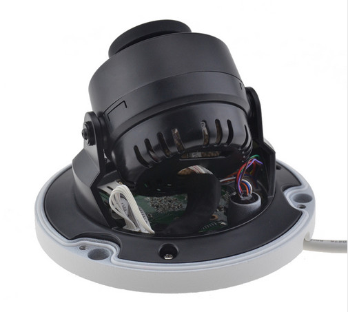 6MP Dahua H.265 DH-IPC-HDBW4631R-AS IP Camera IR 50M Built-in microphone Support POE SD network camera replace IPC-HDBW4631R-AS
