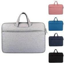 Laptop Bag For Macbook Air Pro 11 13 15 17 inch Waterproof N