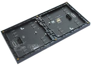 Модуль панели светодиодного экрана P5 для помещения, 320*160 мм 64*32 пикселей, 1/16 сканирование, SMD3528 RGB 3 в 1 SMD полноцветный P5 модуль светодиодной панели дисплея