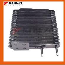 New Car Auto Transfer Oil Cooler Transmission Gear BOX Radiator For Outlander CW6W 6B31 2920A128
