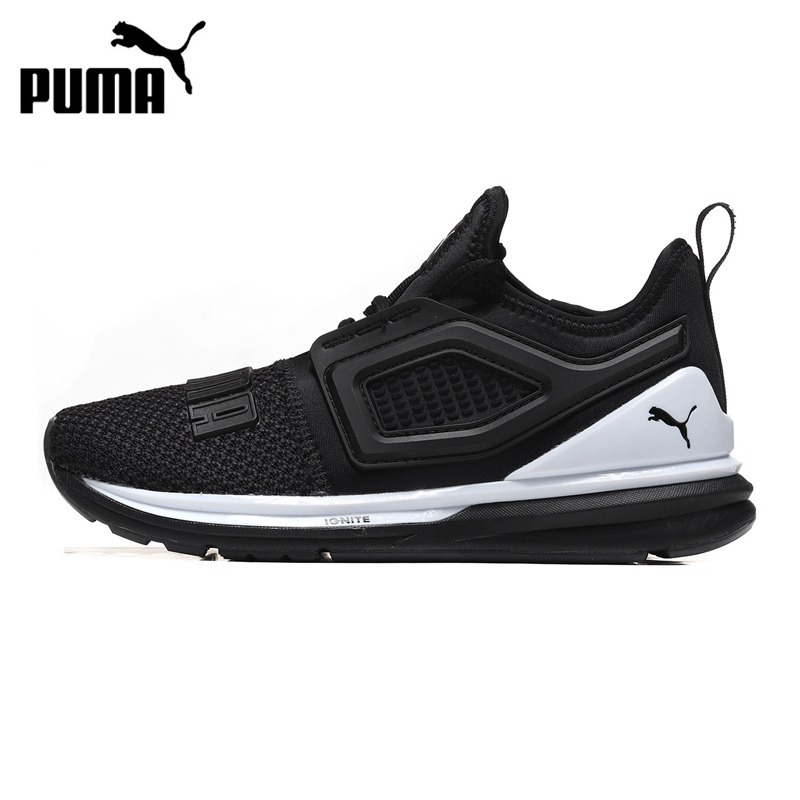 Original New Arrival 2018 PUMA IGNITE LIMITLESS 2 Women's Running Shoes Sneakers