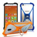 ZTE Avid 4/Axon M case Rotate Ring Phone cover for ZTE Fanfare/Maven 3 case Universal Soft TPU ZTE Majesty Pro/Plus LTE case
