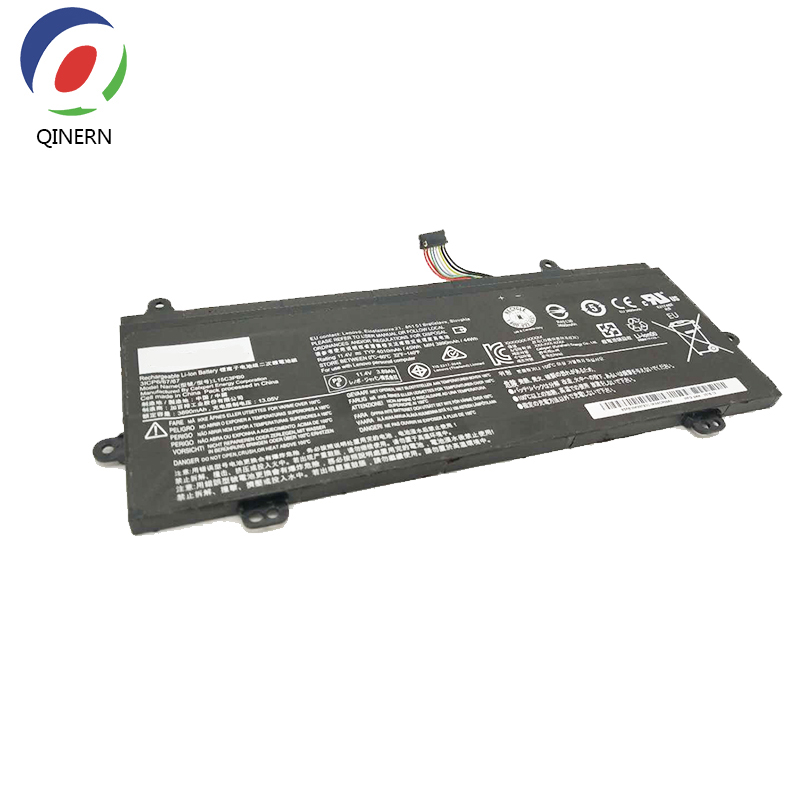 QINERN 13.05V 3890MAh Rechargeable Li ion battery For Lenovo For Winbook N22 Series Battery For Laptop Batteries