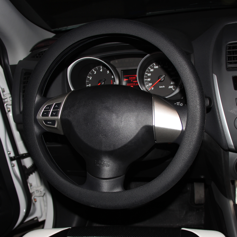 Car Stretch Steering Wheel Covers For Toyota Camry Rav4