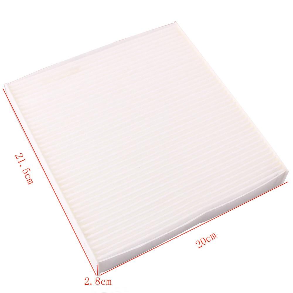 New Arrival White Cabin Air Filter For Infiniti G35 FX35