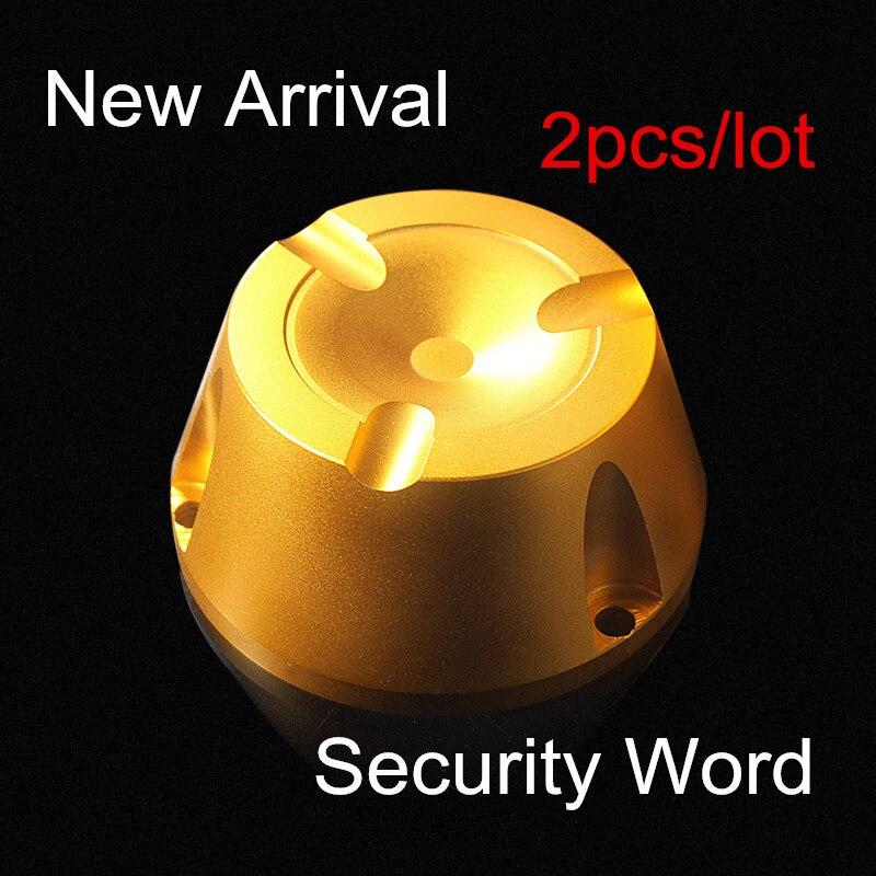 Эксклюзивная распродажа! Новое поступление роскошные золотые Молотки деташер 12000gs
