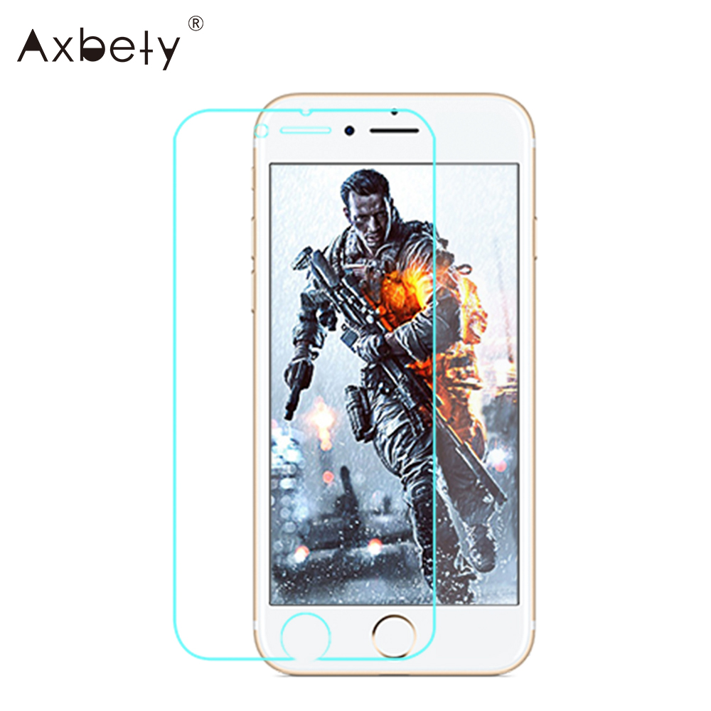Gorilla glass Case Coque For iPhone 6 Plus 5.5