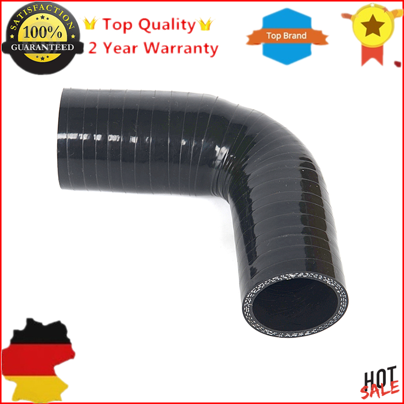 AP03 1496238 1496238N 4M516K863BE,4M516K863BC INTERCOOLER TURBO HOSE PIPE SILICONE For Ford Focus II Mk2 & C-Max 1.8 TDCi 115PS