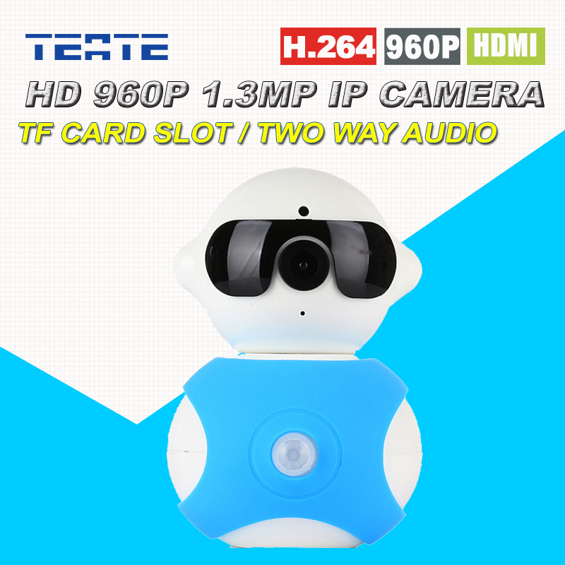 960P HD 1.3MP Megapixel P2P Plug Play Wireless IP Camera Pan/Tilt with two way audio TF Micro SD Card Slot Free APP Baby Monitor ptz pan tilt wifi wireless baby monitor hd 720p ip camera p2p onvif with two way audio micro sd card slot home security camera