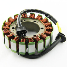Motorcycle Ignition Magneto Stator Coil for BMW F650GS DAKAR F650CS G650GS Engine Generator