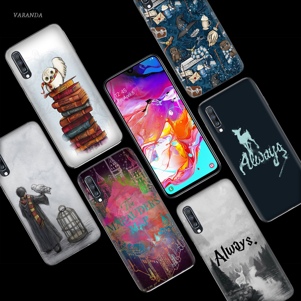 All This Time Always Case for Samsung Galaxy A50 A70 A80 A60 A40 A30 A20 A10 A71 A51 A50s A7 A9 2018 TPU Phone Covers Bags Capa(China)