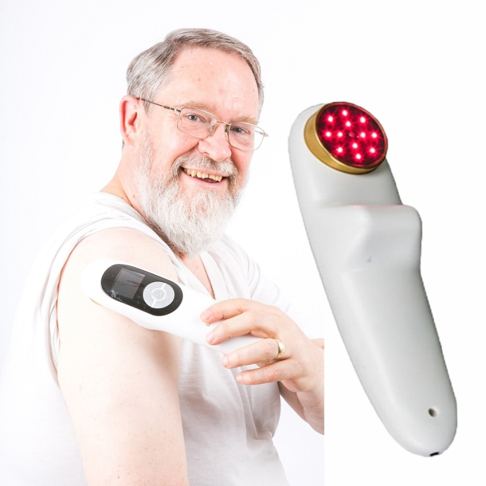 ATANG Pain Relief Wound Healing Laser Therapeutic Device LLLT Cold Laser Medical Therapeutic Machine Laser TherapyATANG Pain Relief Wound Healing Laser Therapeutic Device LLLT Cold Laser Medical Therapeutic Machine Laser Therapy