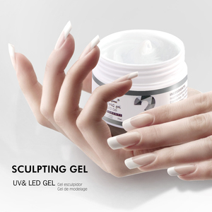 Image 3 - Fengshangmei 15g Gel For Nail Extensions Clear Constructor Gel Nail Polish Camouflage 18 Colors Uv Builder Gel