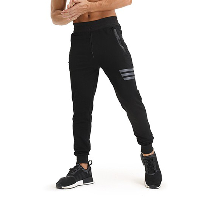 Men's Pants for Fitness and Sports