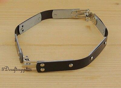 8 inch metal frame internal Flex purse frame Flex frame (wholesale) Y66