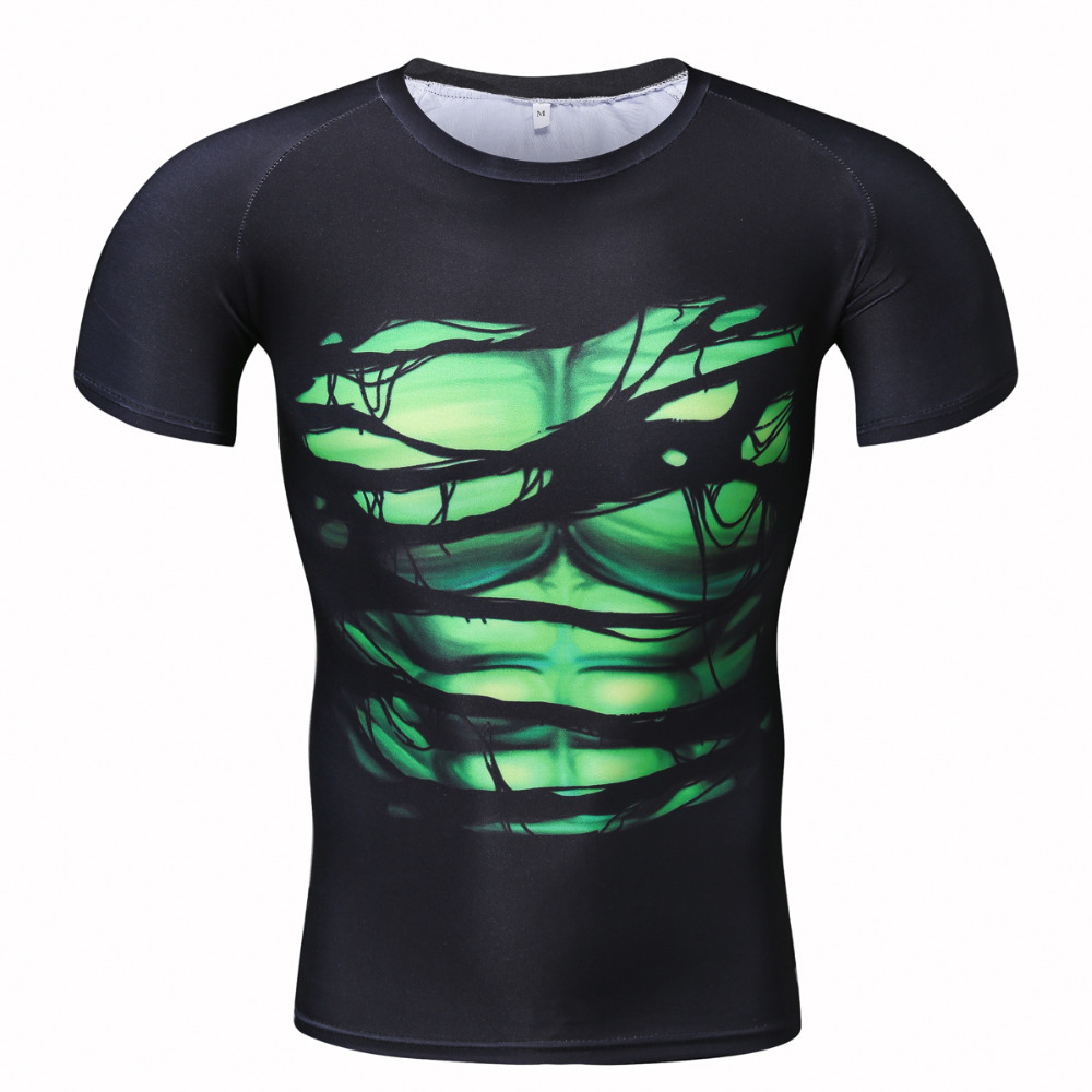 Online Buy Wholesale cool fitness shirts from China cool fitness ...