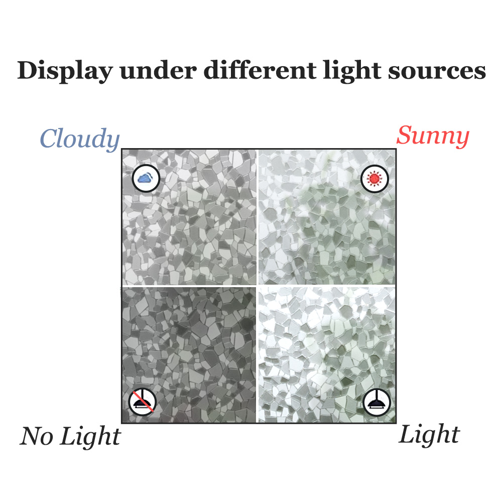Window Cover Films 1