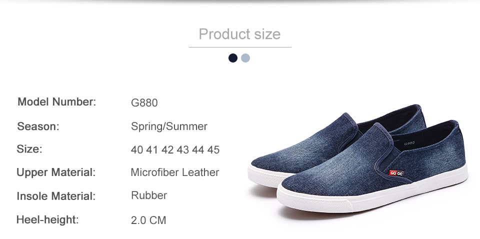 5e26067e64e91 GOGC 2017 New Arrival Slipony Men Fashion Men Sneakers Flats Casual Shoes  Denim Canvas Shoes Nice Comfortable Men Shoes Loafers. 880_01 880_02 ...