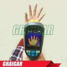 Discount! Thermal Imagers HT-02 Handheld Digital Infrared Imaging Camera Industrial Temperature Measurement  ht-02