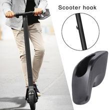 新しい高品質フック電動スクーターフックにくい強度とは耐久性のあるフックため ES1 ES2 ES3 ES4 電動スクーター
