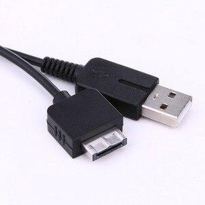 Image 2 - BUKIM 20 PCS USB מטען כבל טעינת העברת נתונים סנכרון כבל קו כוח מתאם חוט עבור Sony psv1000 Psvita PS ויטה PSV 1000