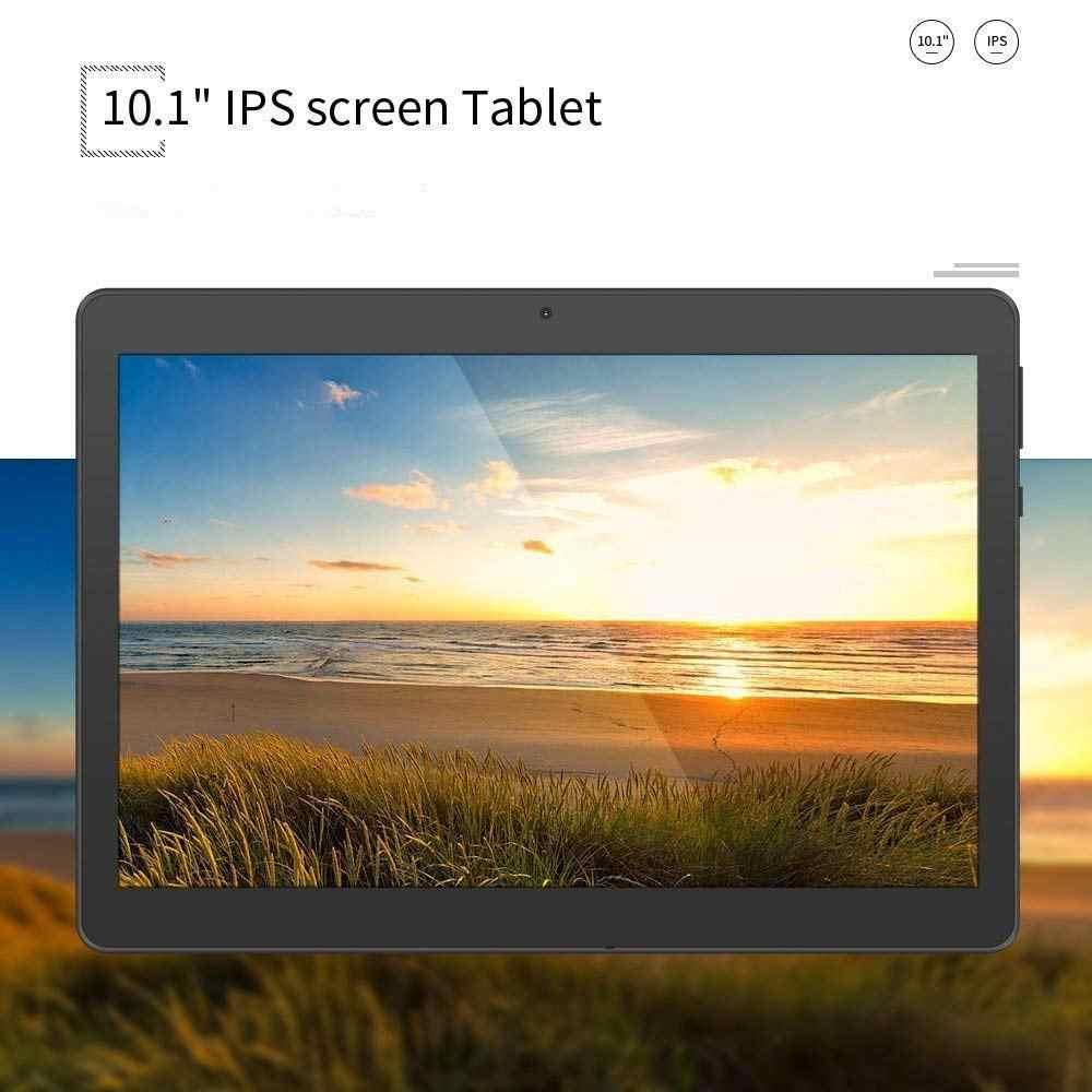 جديد الروبوت 8.0 OS 10 بوصة اللوحي الثماني النواة 4 GB RAM 64 GB ROM 8 النوى 1280*800 IPS أقراص 10.1 هدايا شحن مجاني