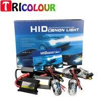 1set 2015 Hot Sale Hid H3c 35w H3c 6000k DC 35w Xenon H3 35w Car Led