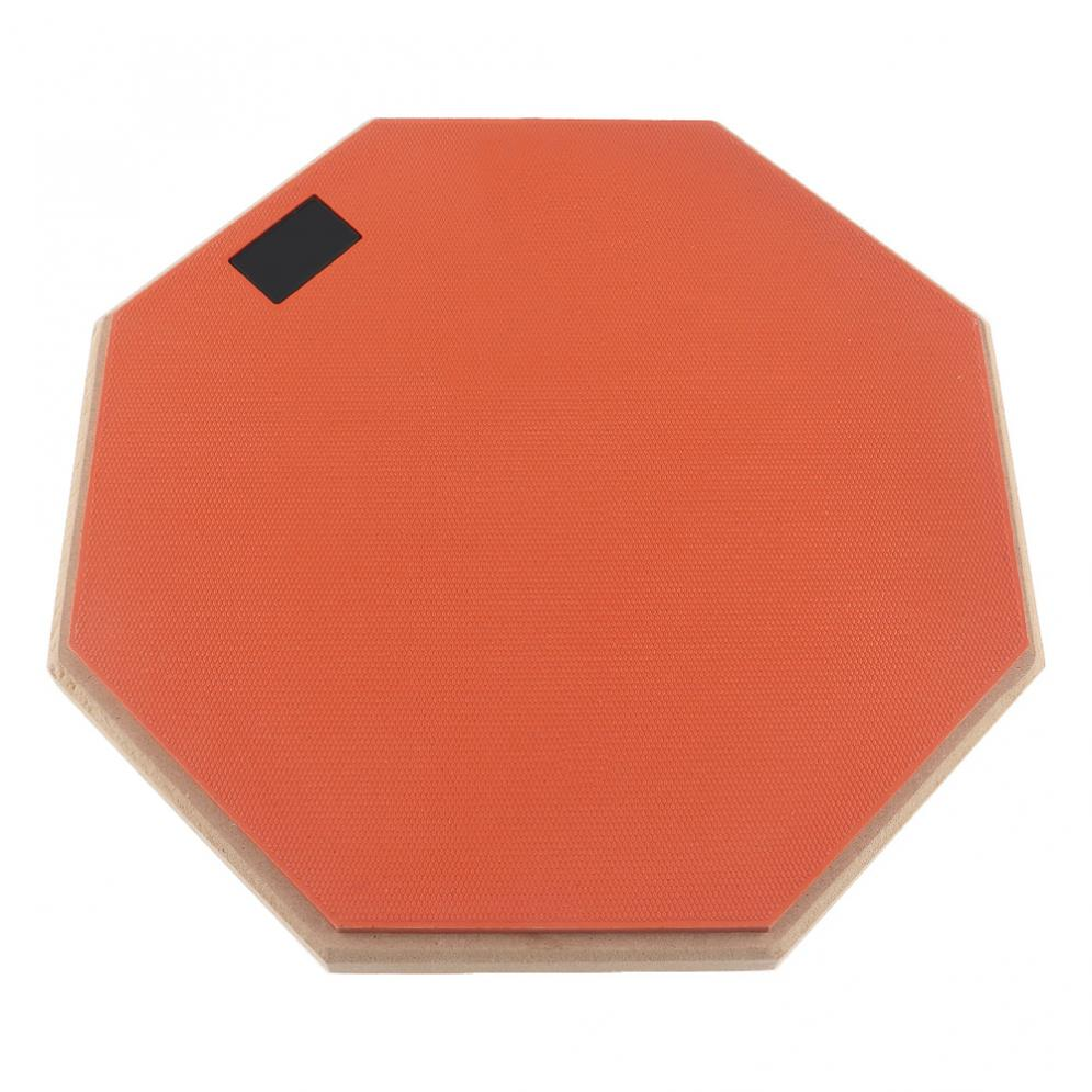 mudo tambor prática treinamento tambor almofada para