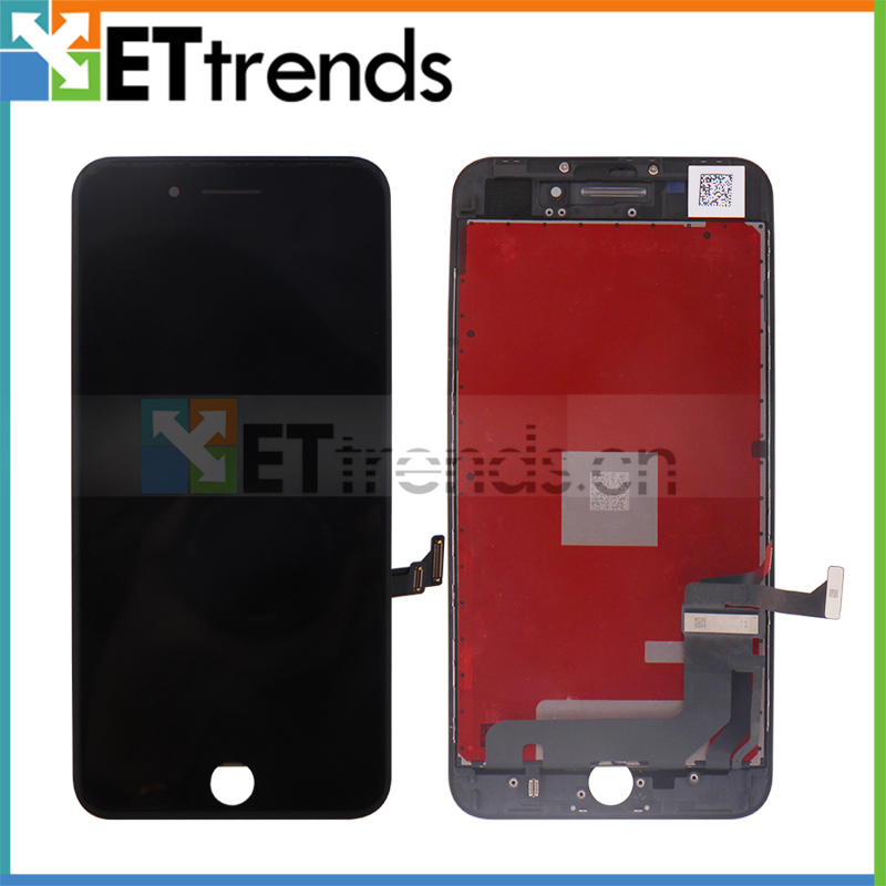 designer fashion f698c c5b4a Aliexpress.com : Buy 2PCS Original OEM LCD Screen for iPhone 8 Plus LCD  screen touch Digitizer Glass Screen Assembly with Frame DHL Free Shipping  from ...