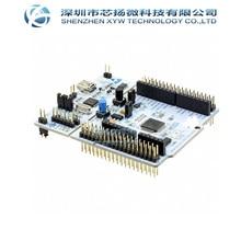 Placas y Kits de desarrollo NUCLEO F411RE NUCLEO F411RE, placa de MICROS ARM de 16/32 BITS para serie STM32F4
