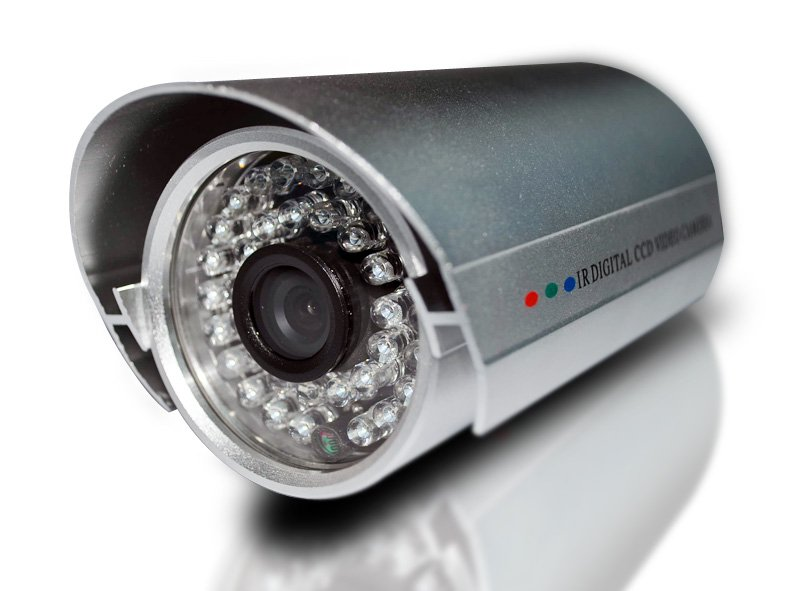 ФОТО 36 LED 3.6mm Lens 420TVL IR DIGITAL CCTV SONY CCD Video Security Camera FreeShipping