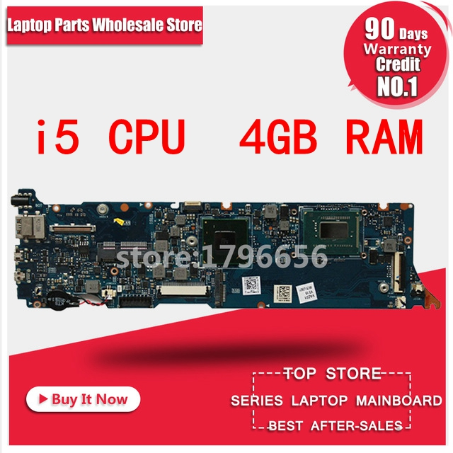 UX31A Motherboard i5-3317 4GB RAM REV:2.0 For ASUS UX31A UX31A2 laptop Motherboard UX31A Mainboard UX31A Motherboard test ok все цены
